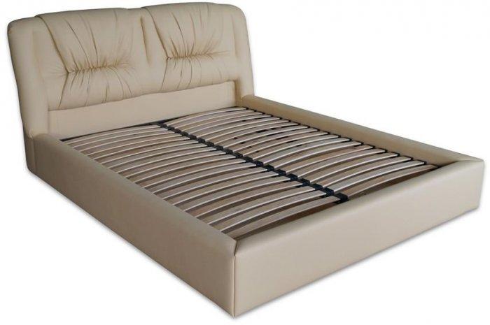 Двуспальная кровать Лаура 180х200см