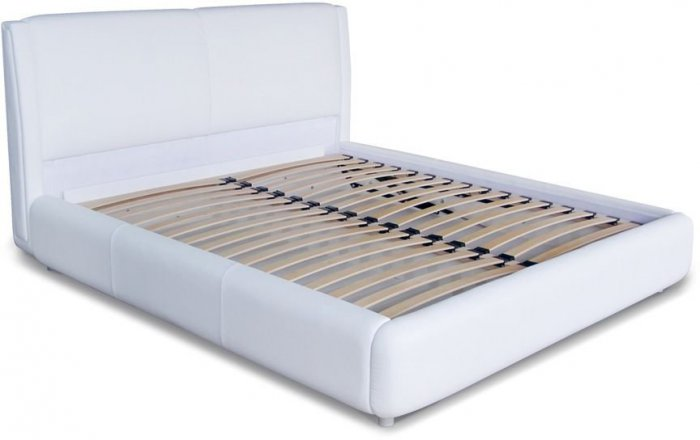 Двуспальная кровать Поларис 180х200см
