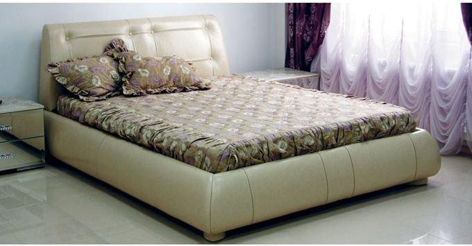 Двуспальная кровать Астор 160х200см