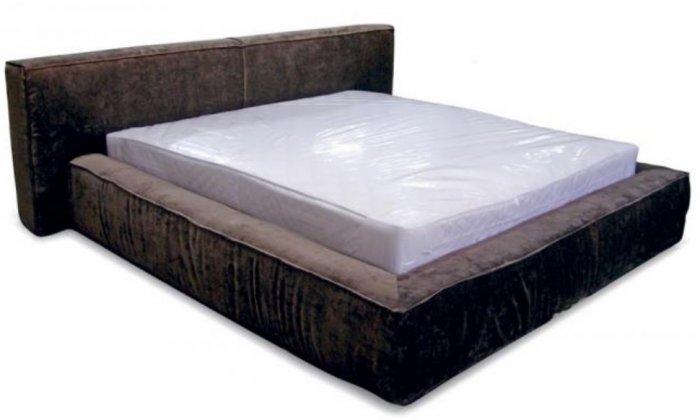 Двуспальная кровать Лофт 160х200см