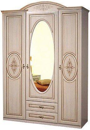 Шкаф 1400 «Василиса»