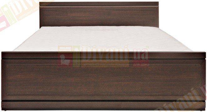 Двуспальная кровать LOZ 160 (каркас) Орегон