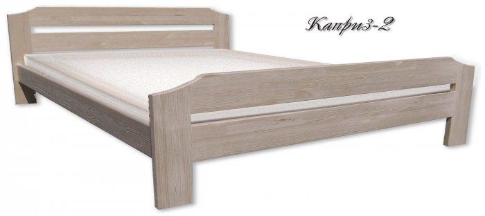 Полуторная кровать Каприз-2 - 140см