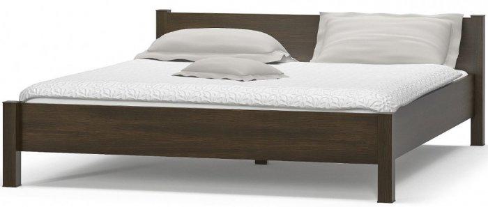 Двуспальная кровать 160 Фантазия