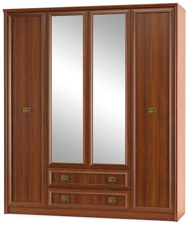 Шкаф 4Д2Ш для системы Дублин
