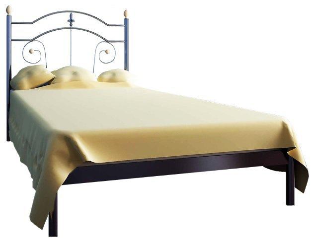 Полуторная кровать Диана - 120х190-200см