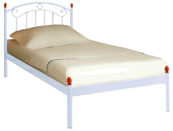 Односпальная кровать Монро - 80-90 х 190-200см