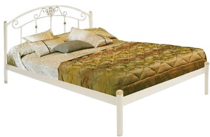 Двуспальная кровать Монро - 180х190-200см