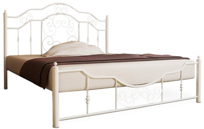 Двуспальная кровать Кармен - 180х190-200см