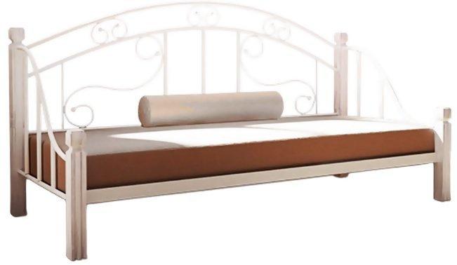 Односпальная кровать Орфей