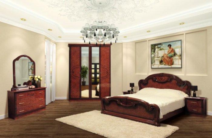 Спальня 3Д (1.6) Опера