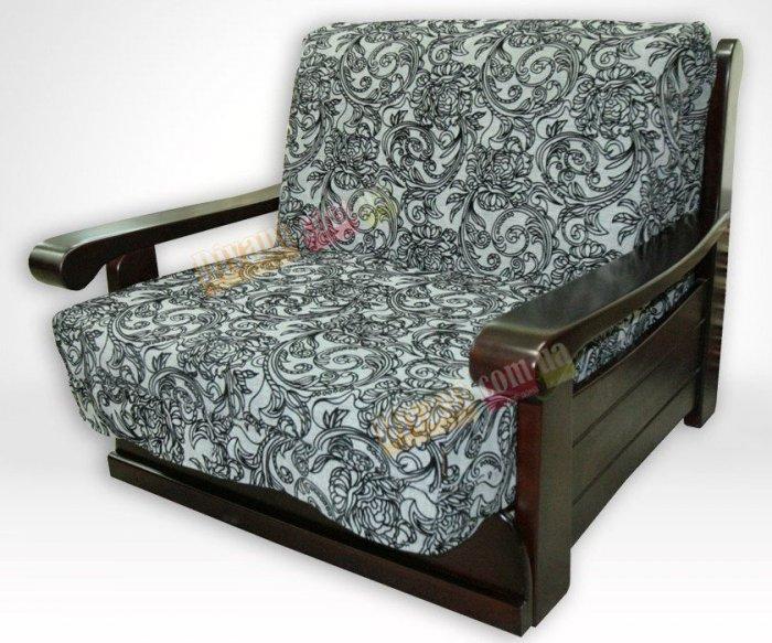 Кресло Петроград - спальное место 74см