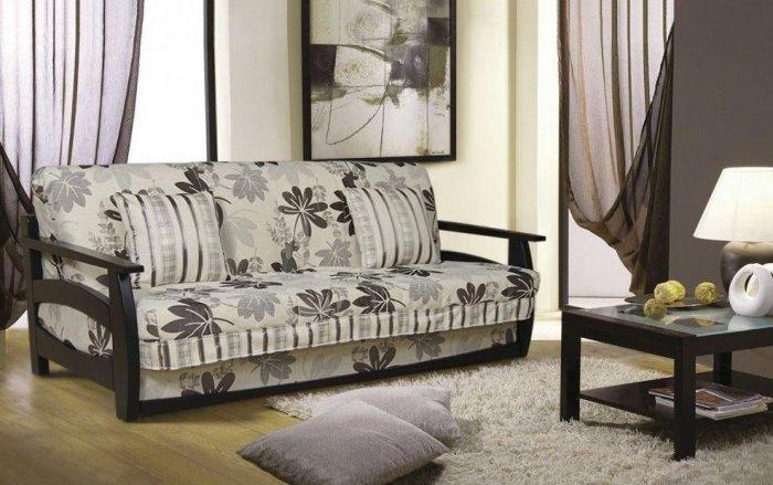 Диван Порту - спальное место 190см