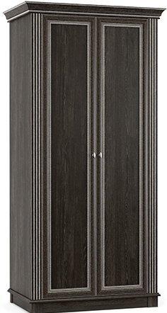 Шкаф 2Д Бристоль
