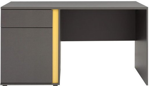 Стол письменный S202-BIU1D1SL Graphic