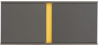 Шкаф верхний S202-NAD2D/SZF Graphic