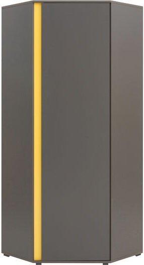Шкаф верхний S202-SZFN1D Graphic