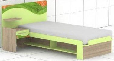 Кровать L-14,15 Ультра