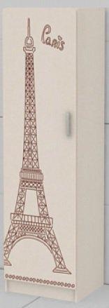 Шкаф КМ-SH-01 Париж