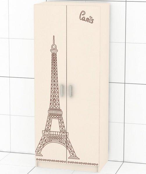 Шкаф КМ-SH-02 Париж