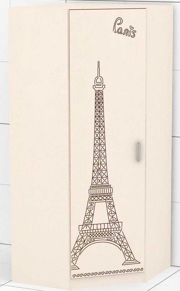 Шкаф КМ-SH-04 Париж