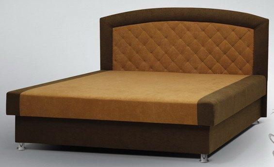 Полуторная кровать Элада - 140х200см