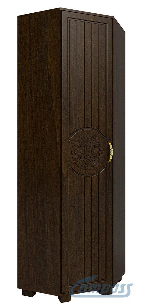 Шкаф для одежды МБ-2 Монблан