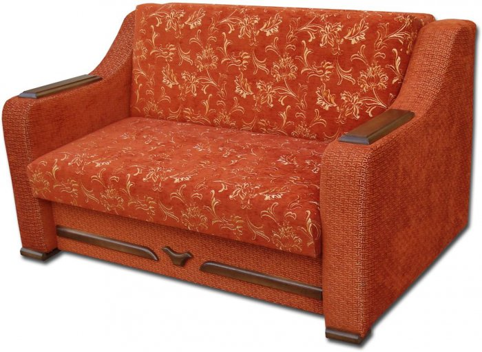 Кресло-кровать Бостон - спальное место 80см