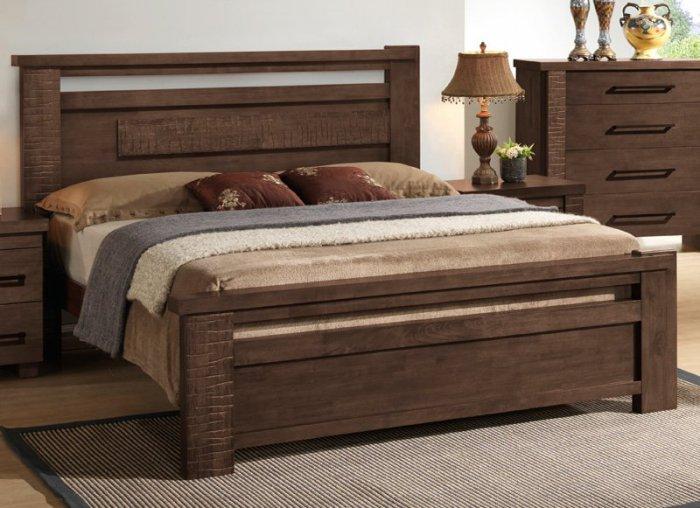 Двуспальная кровать Европа