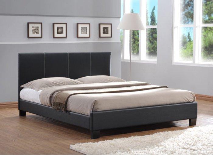 Двуспальная кровать Джаспер