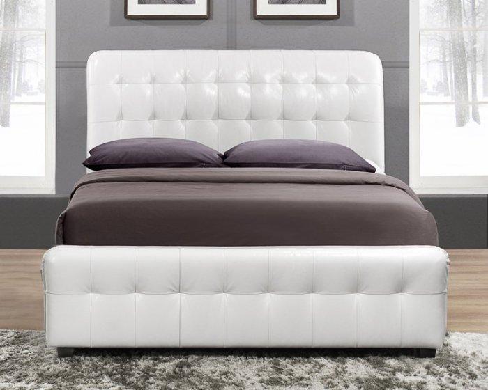 Двуспальная кровать Камалия 1,6