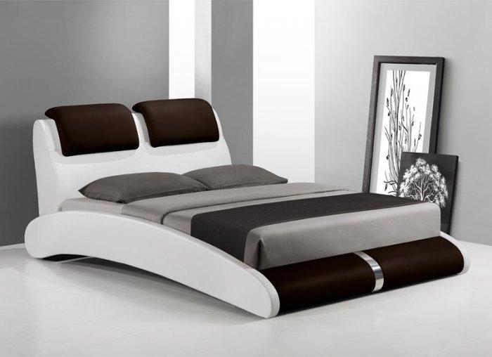 Двуспальная кровать Монтана 1,6