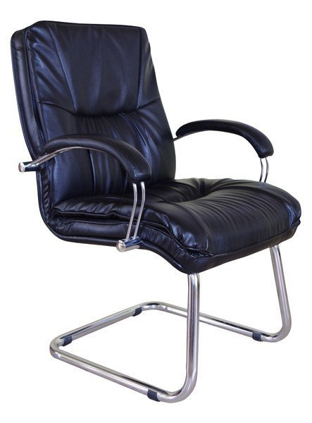 Кресло руководителя Палермо CF хром