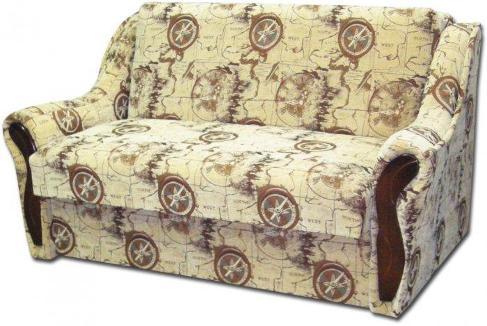 Кресло-кровать Вега - спальное место 80см