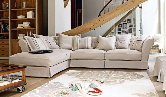 Угловой диван Богема (Boheme)