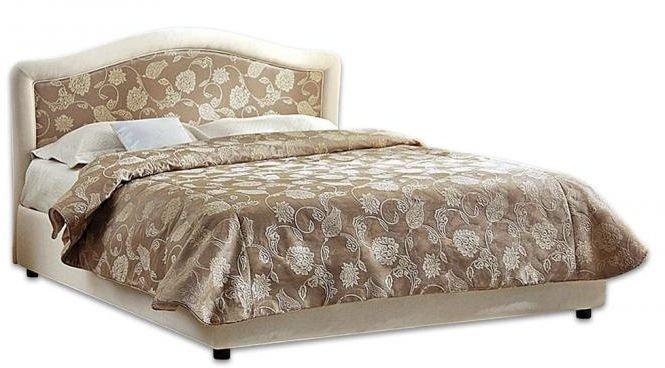 Двуспальная кровать Мистраль 180х200см