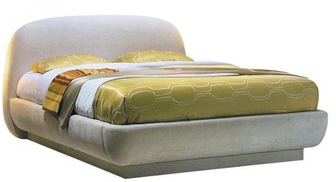 Двуспальная кровать Палермо 160х200см