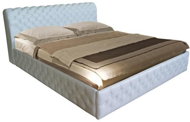 Двуспальная кровать Честер 160х200см