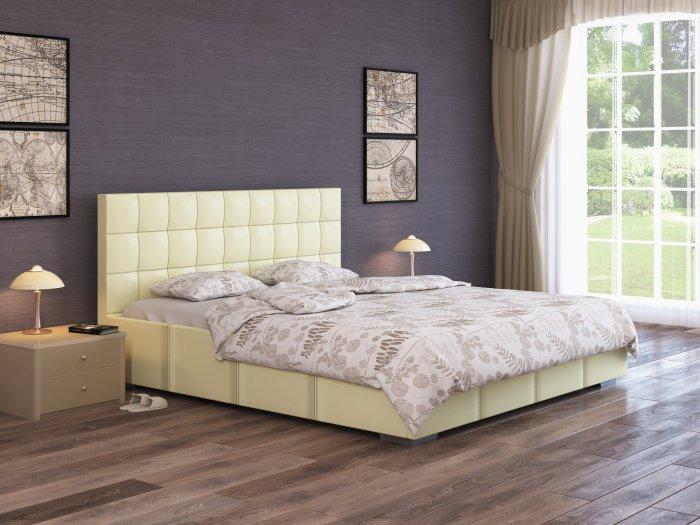 Двуспальная кровать Гера 200х180