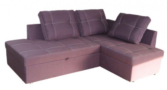 Угловой диван Ирис