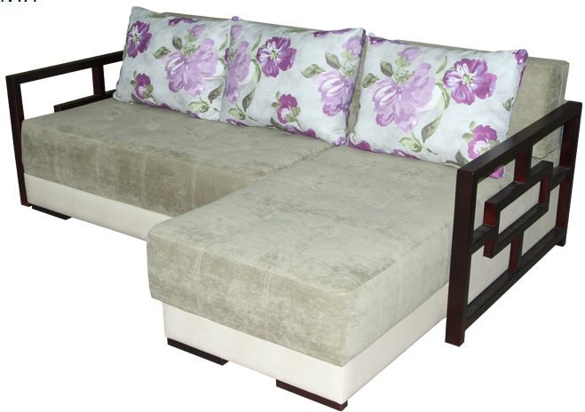 Угловой диван Корнелия