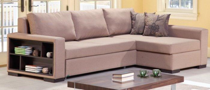 Угловой диван Мирина