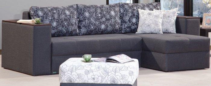 Угловой диван Римини