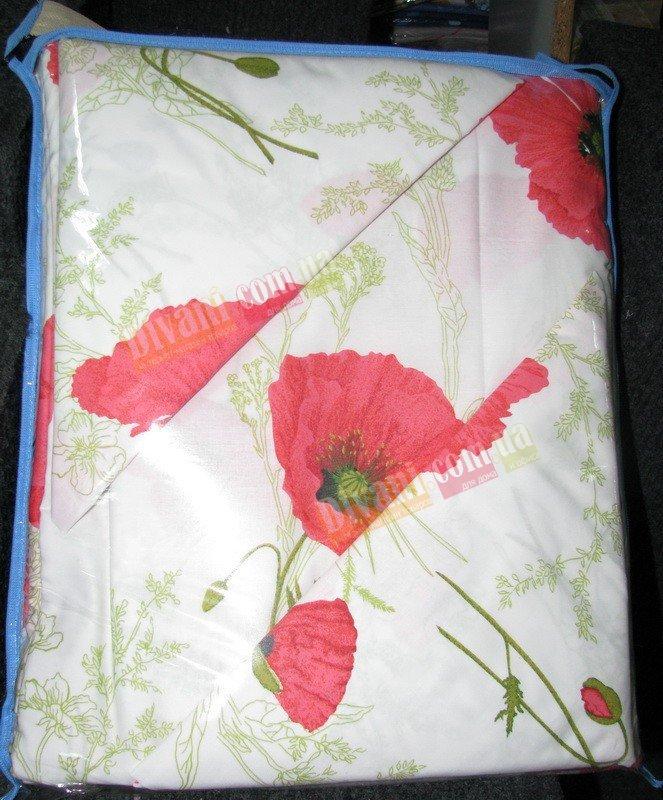 Комплект постельного белья, семейный - миткаль