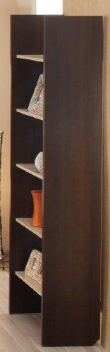 Книжный шкаф Q/1_1 Дрезден