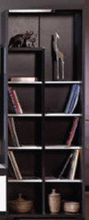 Книжный шкаф Q/3_1 Гармония
