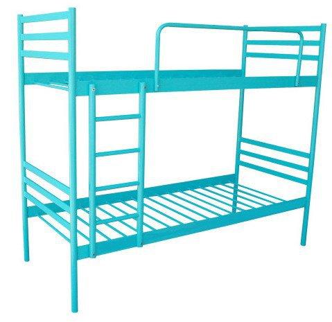 Кровать двухярусная МХМ 190х90см