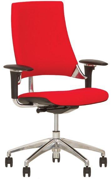 Кресло для руководителя Hip Hop R black AL33