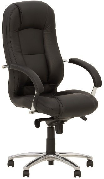 Кресло для руководителя Modus steel MPD AL68