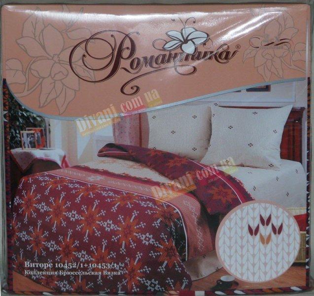 Полуторный комплект постельного белья Виторе
